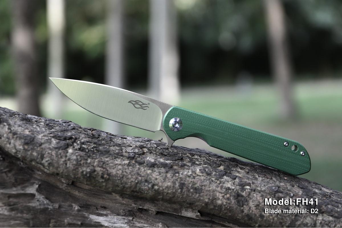 Нож Ganzo-Firebird FH41